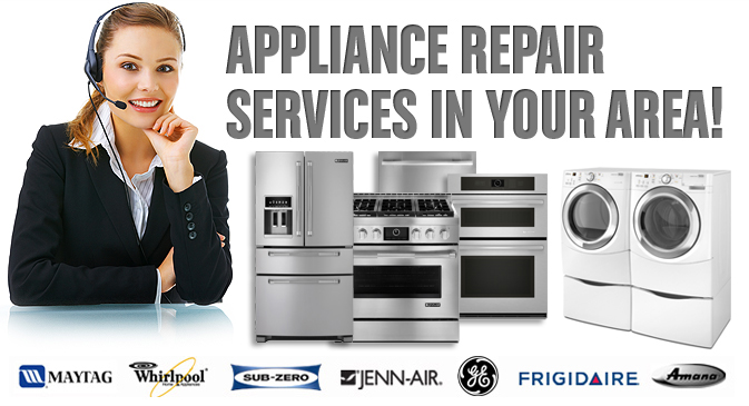 Sub Zero Refrigerator Repair Services Woodlands TX