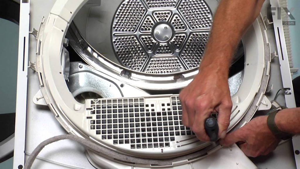 Houston Washer Repair services