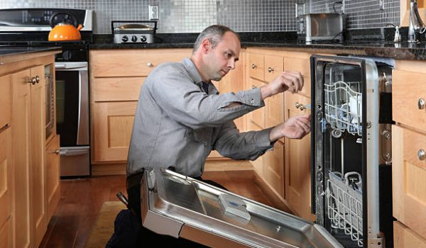 TX BOSCH-Asko-Miele Dishwasher Repair