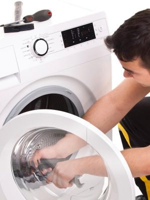 Clothes Washer-Dryer Repair Services