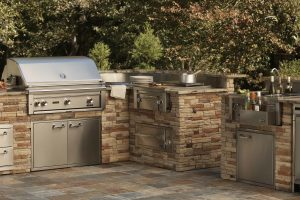 Woodlands-Spring-Kingwood Viking BBQ Gas Grill Repair