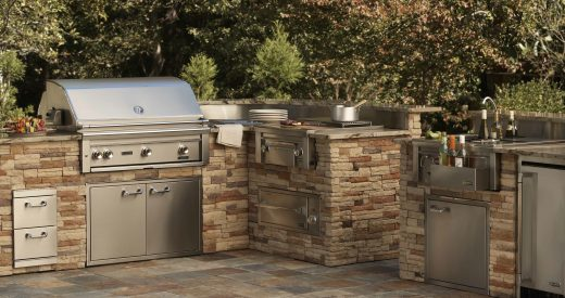 Spring-TX Gas Grill Repair