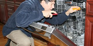 Greater Houston Major Home Appliance Repair Services